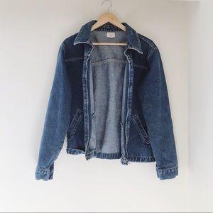 Jackets & Blazers - Cleo Denim Jacket